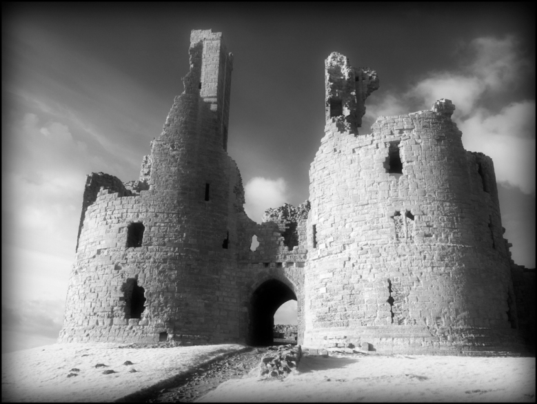 GX1 Infrared image with Olympus 9-18 lens