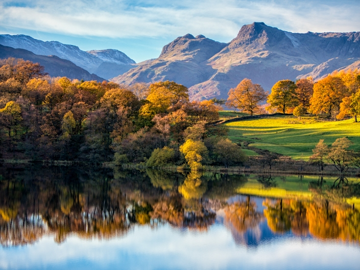 English Lake District