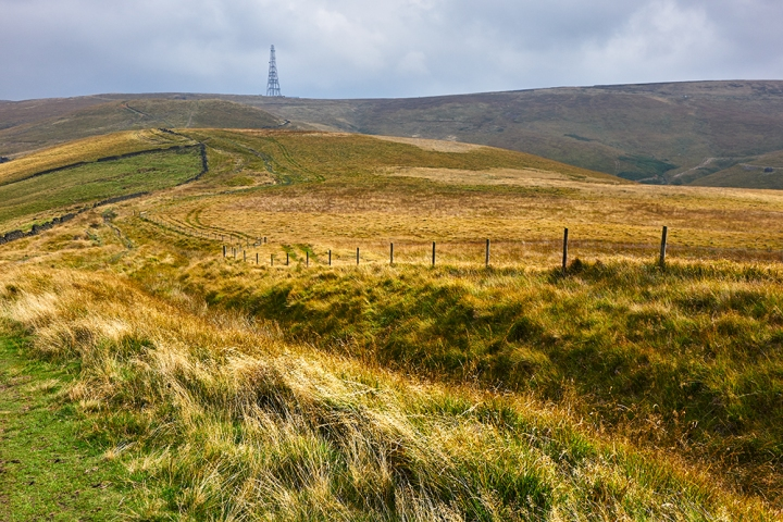The Moors near Saddleworth. Sony RX10