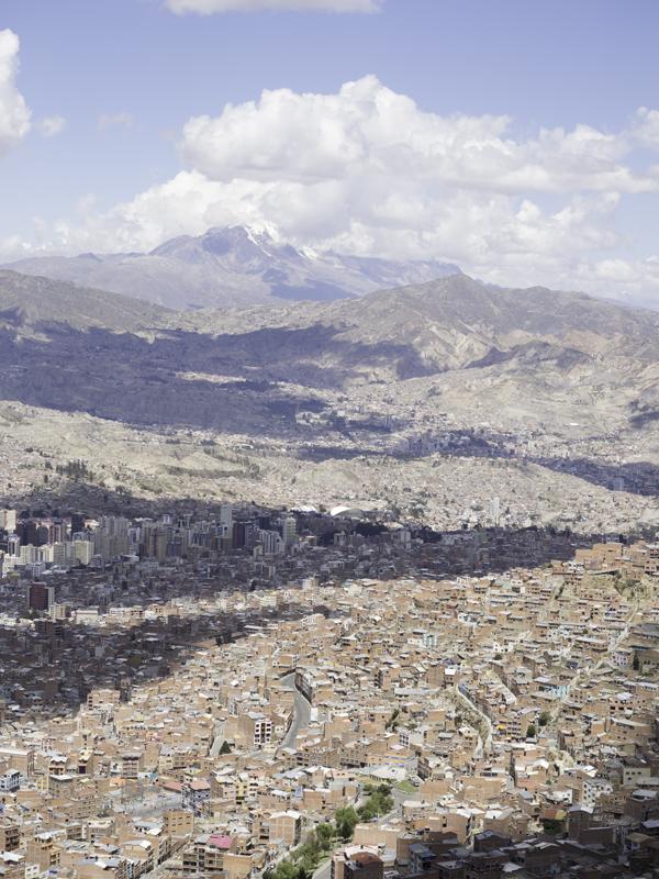 La Paz Starting image