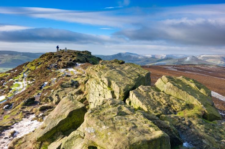 Win Hill, The Peak District