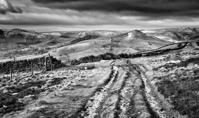 """Sony RX10 in the Peak District, 62mm, ISO80, 1/50"""", f/5.6"""