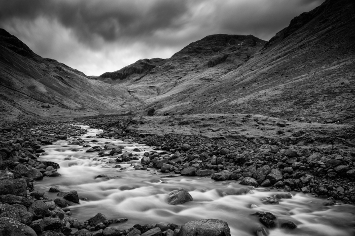 Sony RX10, f5.0, 8 seconds exposure. Lee 6 stop ND filter.