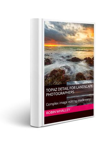 Topaz Detail for Landscape Photographers