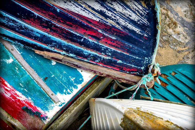 """Boats at St Ives. Sony RX10, ISO80, f/4.0, 1/320"""""""