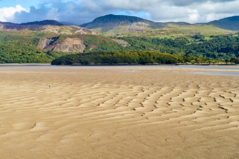 """Barmouth, North Wales. Sony A7R, Canon 24-70mm lens, ISO100, f/14.0, 1/50"""""""