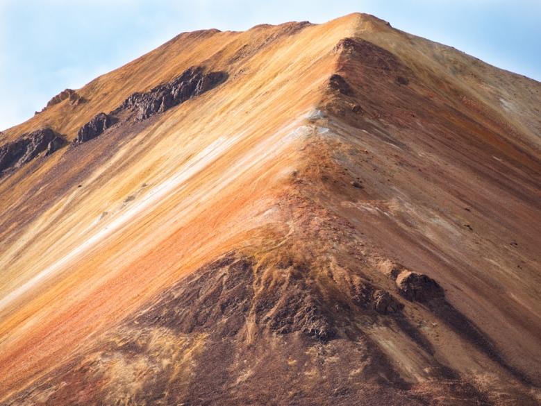 Tunupa, Bolivia.