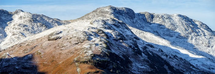 The Band and Bowfell