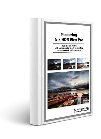Mastering Nik HDR Efex Pro 2