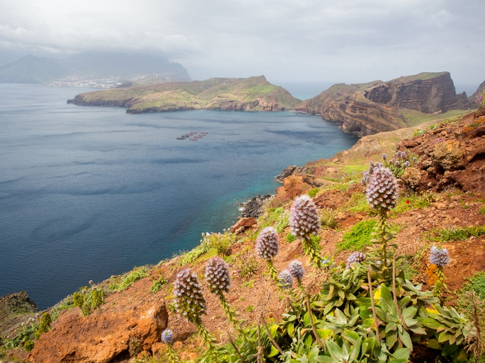 Ponta de Sao Lourenco, Madeira