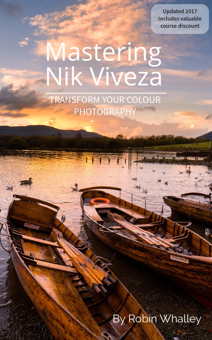 Mastering Nik Viveza – Latest Edition