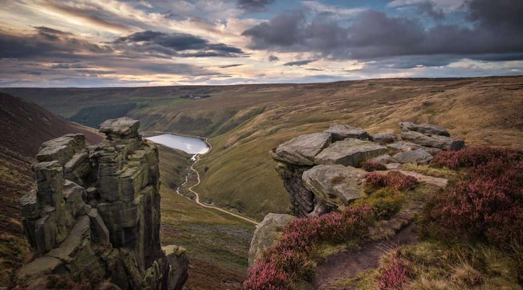 The Trinnacle, Saddleworth