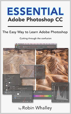Essential Adobe Photoshop CC Cover Image eBook small
