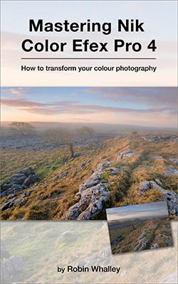 Mastering Nik Color Efex Pro 4 eBook