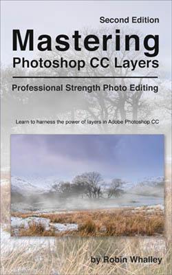 Mastering Photoshop CC Layers